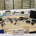 14-AP lab